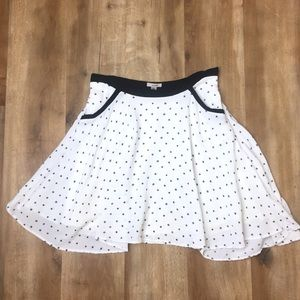 Ecoté Skirt Urban Outfitters